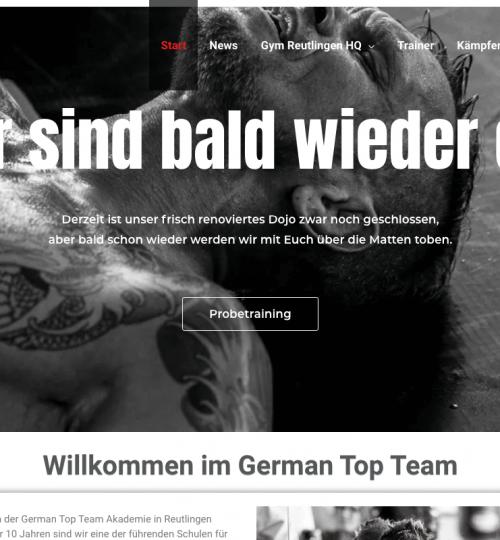 German Top Team